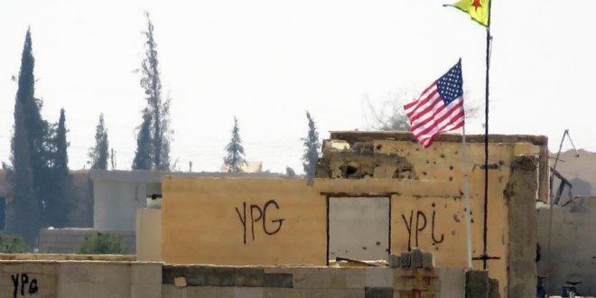 ABD'den PKK desteğine yeni kılıf