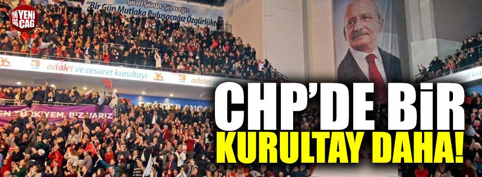 Kılıçdaroğlu'ndan kurultay çağrısı
