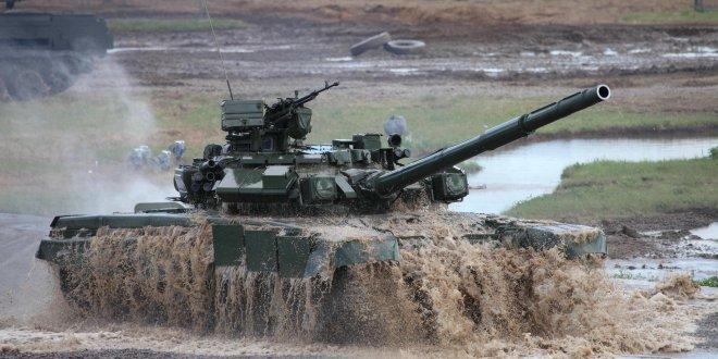 ABD, Rus askerlerini vurdu iddiası