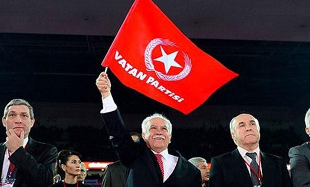 Vatan Partisi'nden HDP hamlesi