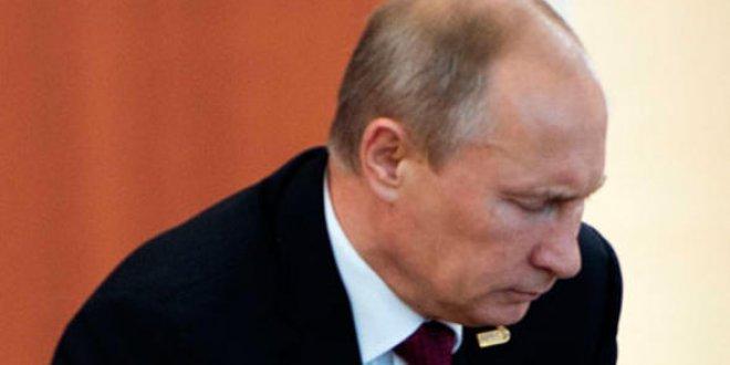 'Putin çok hasta' iddiası