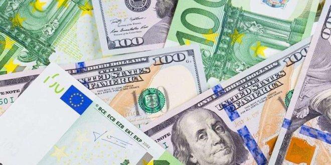 Euro, TL karşısında rekor kırdı