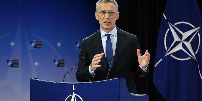 NATO'dan Yunanistan ve Türkiye'ye çağrı!