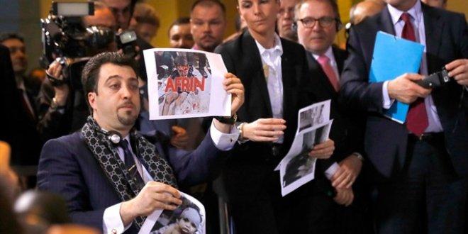 Yıldırım'ın basın toplantısını sabote eden muhabirin yalanları ortaya çıktı