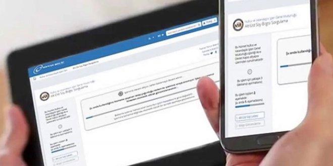 Sosyal medyada soyağacı raporu paylaşmak riskli