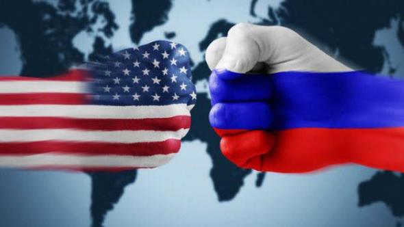 Rusya: ABD tüm oyunlarını Kürtler üzerine kurdu