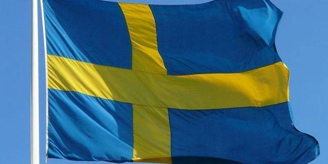 İsveç'ten FETÖ'cülerin iltica talebine ret