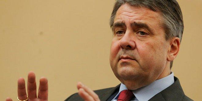 Alman bakandan Rusya açıklaması