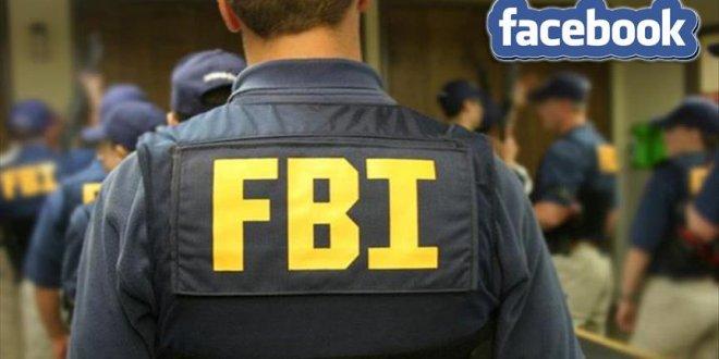 Facebook ile FBI birlikte çalışacak