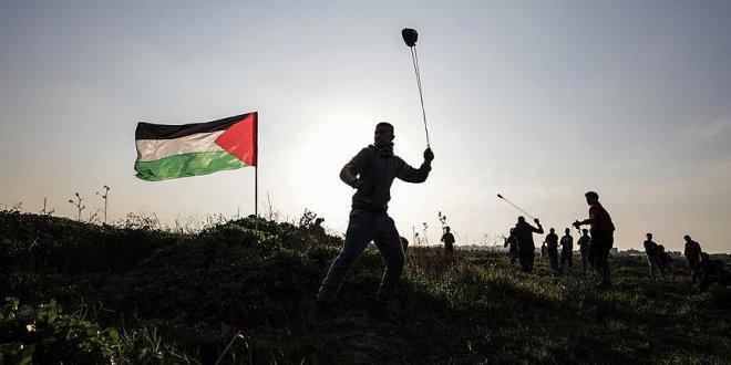 Hamas'tan İsrail'e suçlama!