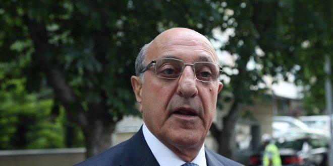 """İlhan Kesici: """"Cumhurbaşkanı adayım Kılıçdaroğlu'dur"""""""