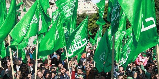 Hamas'tan o iddialara ret