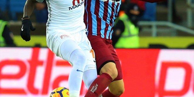 Başakşehir Trabzonspor'u 1-0 mağlup etti