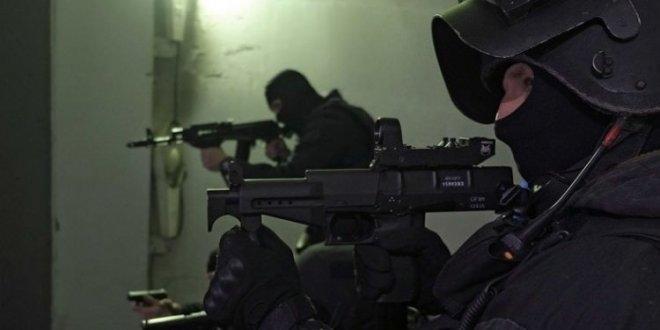 Rusya'da silahlı saldırı