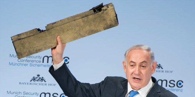 İran'dan Netanyahu'ya çok sert cevap