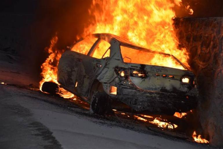 Tokat'ta korkunç kaza: 5 ölü