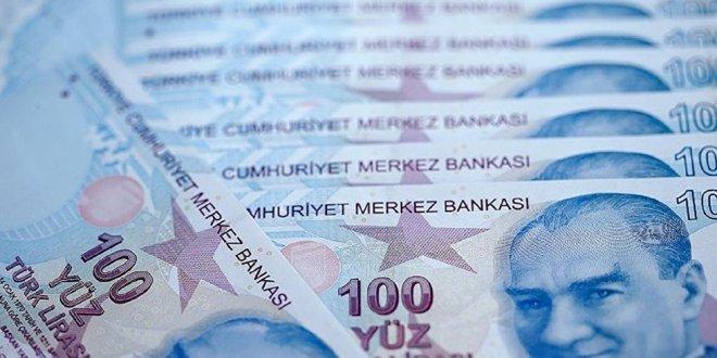 Bankalarda 117 milyon unutuldu