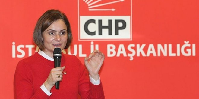"Kaftancıoğlu: ""İstanbul'u alacağız"""