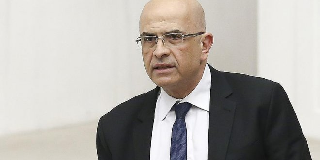 CHP'li Berberoğlu'na verilen cezanın gerekçesi açıklandı