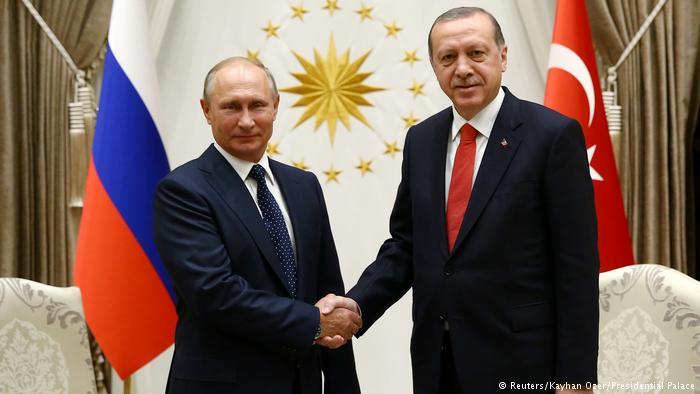 """Erdoğan: """"Suriye hükümet güçleri bu yola girerse sonuçları olur"""""""