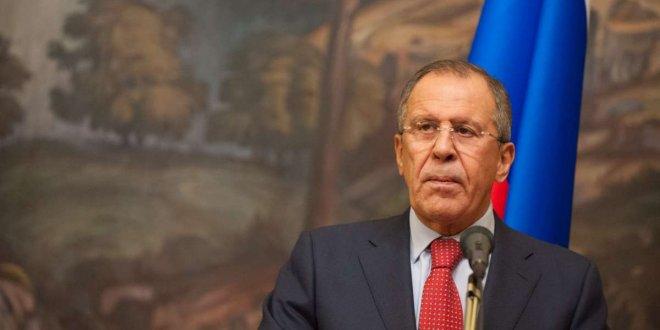 Rusya'dan Suriye'ye destek