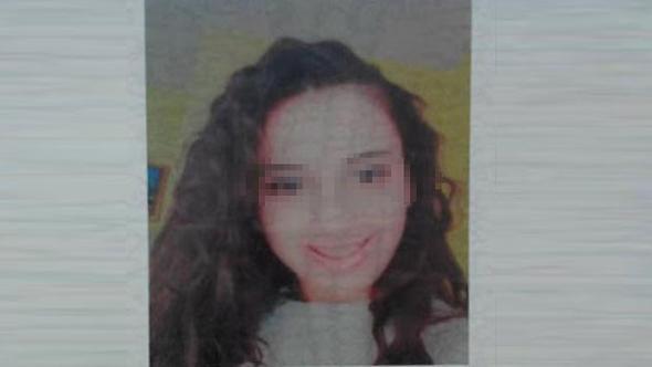 Kayıp kız bulundu