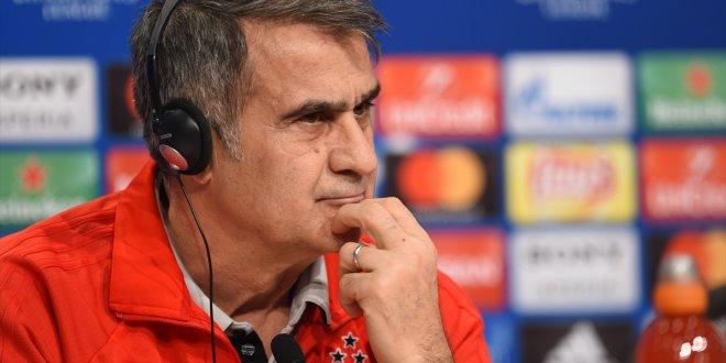 Şenol Güneş'ten Bayern Münih maçı öncesi önemli açıklamalar