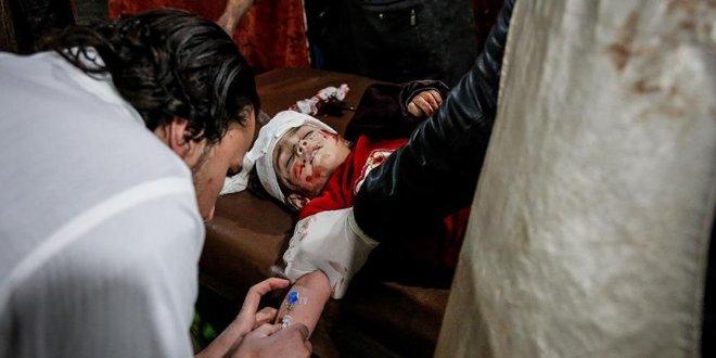 Esad Guta'yı vurdu: 58 ölü
