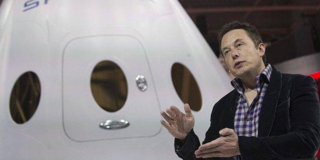 Elon Musk'tan bir çılgın proje daha