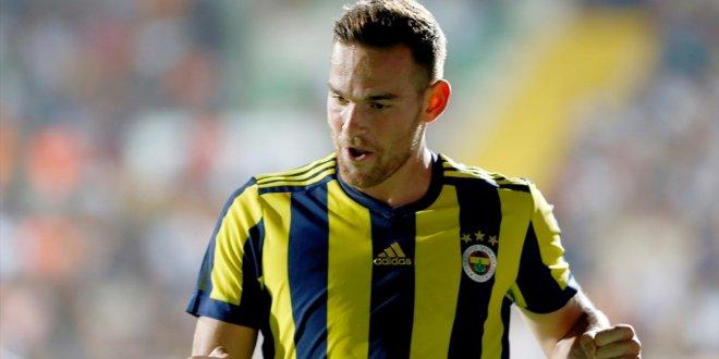 Janssenn'in menajerinden Fenerbahçelileri üzecek haber