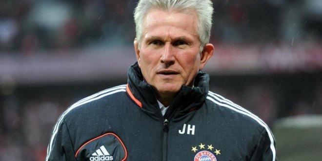 Bayern Münih Teknik Direktörü Heynckes'ten açıklamalar