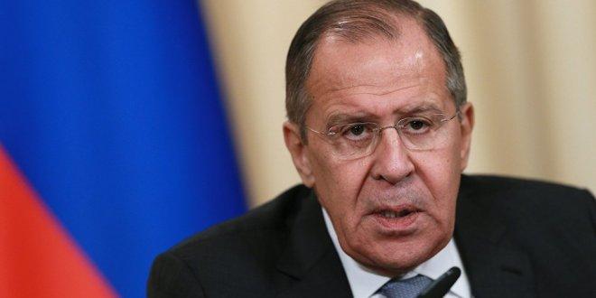 Rusya'dan kritik Türkiye ve Suriye mesajı!