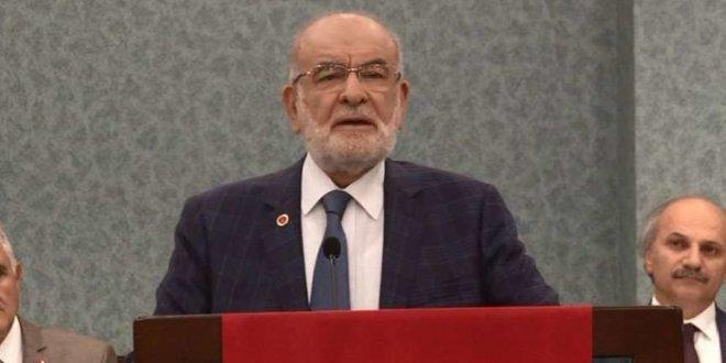 Saadet Partisi, AKP-MHP ittifakına katılacak mı?