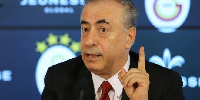 Mustafa Cengiz: TFF'yi fanatik Fenerbahçeli yönetsin