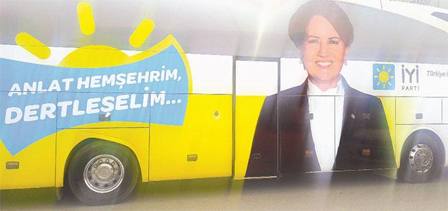 İYİ Parti'den yeni proje