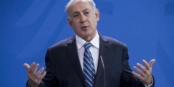 Netanyahu'yla ilgili bir iddia daha
