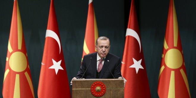 Cumhurbaşkanı Erdoğan: Bedelini ağır öderler