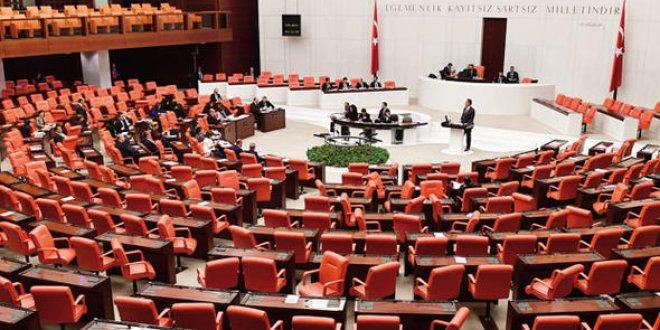 Cinsel istismarın tartışıldığı Meclis koltukları boş kaldı