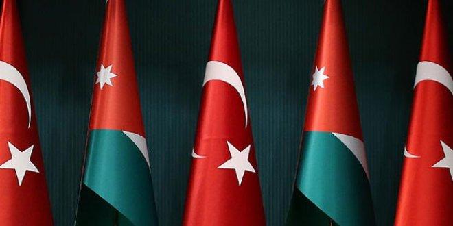 Türkiye ile Ürdün arasında askeri işbirliği