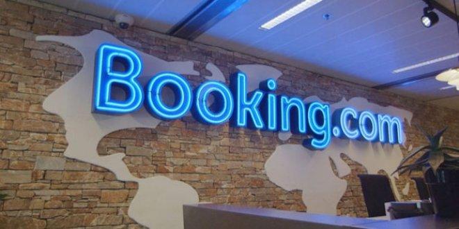 Zeybekçi'den Booking. com açıklaması