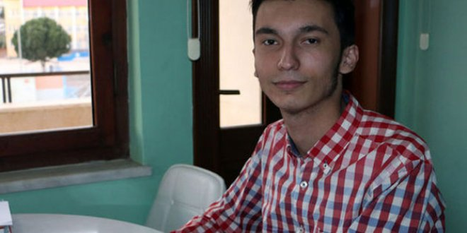 Türk genci ikinci kez Apple listesinde