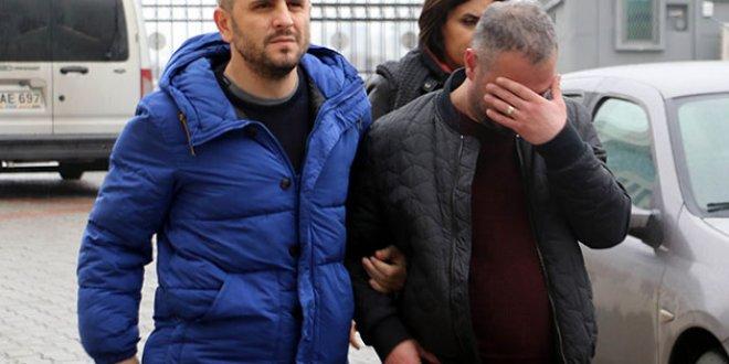 Samsun'da yasa dışı bahis operasyonu