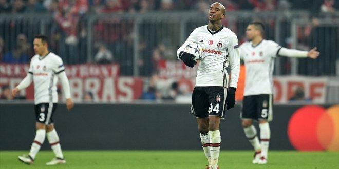 Beşiktaş, Talisca'nın bonservisi için harekete geçti