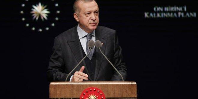 """Erdoğan: """"Bunların affı olmaz"""""""