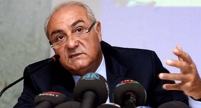 Sabri Erbakan, Akşener'in danışmanı oldu