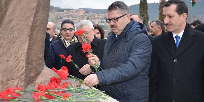 Hocalı Katliamı kurbanları anıldı