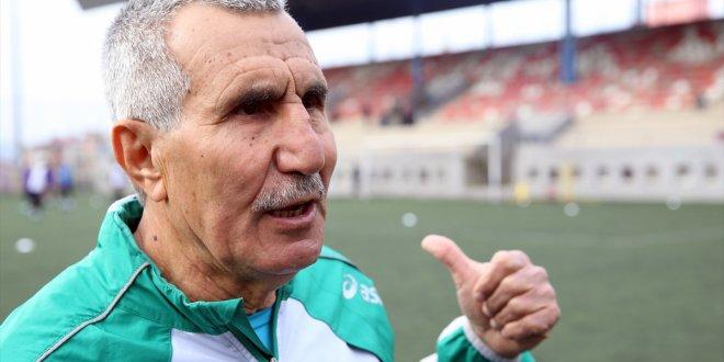 69 yaşındaki Şerif Kunt, transfer oldu!