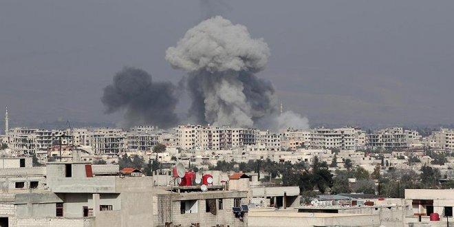 İngiltere'den Esad rejimine çağrı