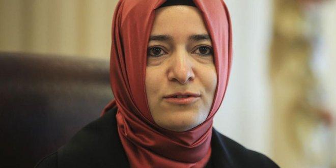 """Aile Bakanı Kaya: """"Kimyasal hadım sürekli değil geçici olacak"""""""