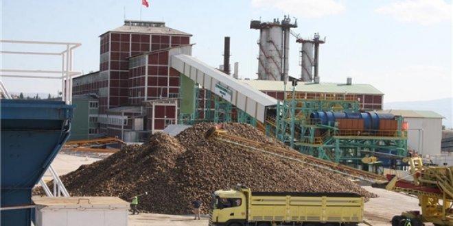 Şeker fabrikaları için dava